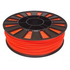ABS 900 грамм. Оранжевый, 1.75 мм.