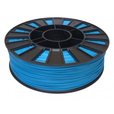 ABS 900 грамм. Голубой, 1.75 мм.