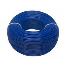 PLA 1200 грамм. Синий, 1.75 мм