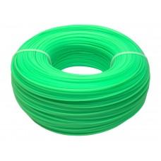 PLA 1200 грамм. Салатовый, 1.75 мм