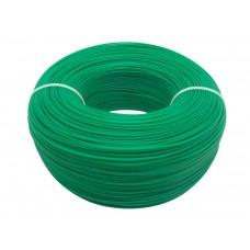 PLA 1200 грамм. Зеленый, 1.75 мм.
