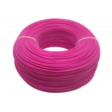PLA 1200 грамм. Розовый, 1.75 мм