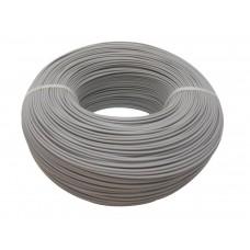 PLA 1000 грамм. Серый, 1.75 мм.