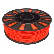 PLA 900 грамм. Оранжевый, 1.75 мм