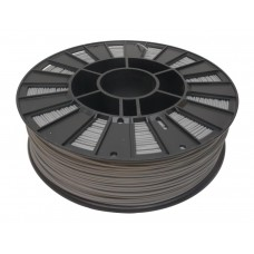 PLA 900 грамм. Серый, 1.75 мм