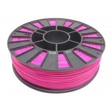 PLA 900 грамм. Розовый, 1.75 мм