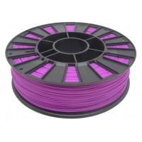 PLA 900 грамм. Сиреневый, 1.75 мм