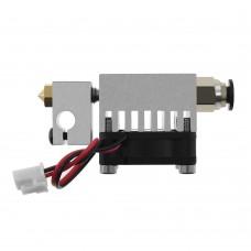 E3D Комплект в сборе (без термистора и нагревательного элемента)рабочий инструмент тарантулы сапфира и других.
