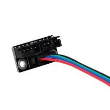 3D-принтер шаговый двигатель параллельный модуль один для двух аксессуаров двойной Z-оси двигателя шунтирования тока