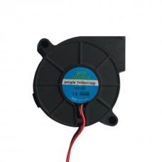 Вентилятор безщеточный 12В DC 0.18А 50*50*15мм