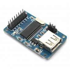 Модуль чтения USB CH376S