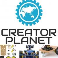"Arduino набор ""Creator машинка"""