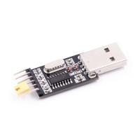 Конвертер USB-TTL CH340 3.3/5 В