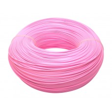 ABS 1 кг.  Розовый, 1.75 мм.