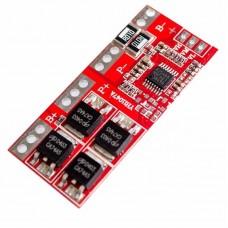 4S 30A Li-ion bms pcm защиты зарядки батерей 18650