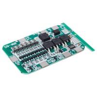6S 25A Li-ion bms pcm защиты зарядки батерей 18650