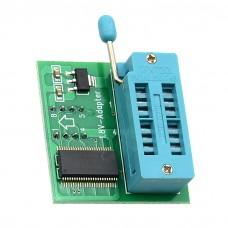 Адаптер SPI FLASH MX25 W25 1.8V