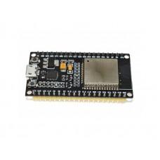 NodeMcu ESP32S Wi-fi & Bluetooth распаянная