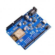 Arduino Wemos ESP8266 Wi-fi in
