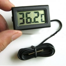 Цифровой термометр (кабель 1 метр)