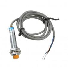 индуктивный датчик [4мм] lj12a3-4-z/ex NPN 2 провода