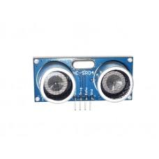 Ультразвуковой датчик HC-SR04 (расстояния,движения)