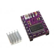 Драйвер шагового привода DRV8825