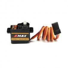 EMax ES08A II Аналоговый мини сервопривод