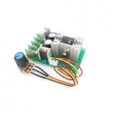 ШИМ регулятор скорости 10-60В 20А