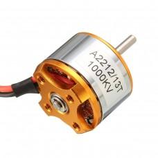A2212 1000KV Бесколлекторный мотор Набор, крепления привода и пропеллера