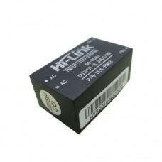Трансформатор напряжения AC-DC 3,3 В HLK-PM03