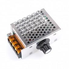 Регулятор мощности 4000 Вт только переменный ток