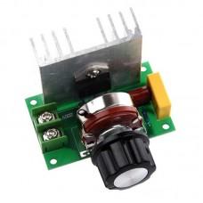 ШИМ 4000 Ватт переменный ток, без корпуса
