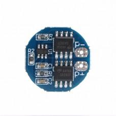 2S 5A Li-ion bms pcm защиты зарядки батерей 18650