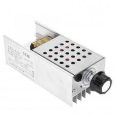 Регулятор напряжения 220 Вольт 6 кВт