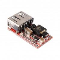 Понижающий USB DC-DC преобразователь 24/12/6 в 5 В