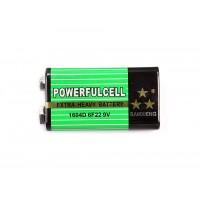 Батарейка Крона Powerfulcell 9V