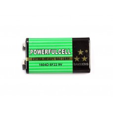 Батарейка Крона Powerfulcell 9V
