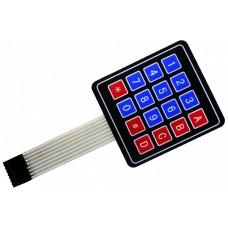 Модуль клавиатуры 4х4