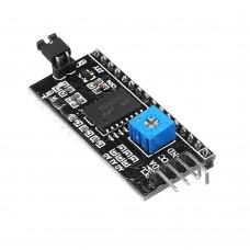 I2C интерфейсный модуль