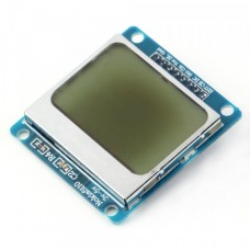 "Экран 1.6"" Nokia 5110 LCD"