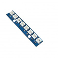 RGB светодиодный модуль WS2812B