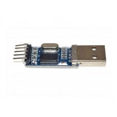 PL2303HX USB UART TTL преобразователь модуль