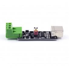 USB 2.0 FTDI FT232RL SN75176 модуль преобразователя TTL RS485