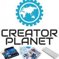 """Arduino набор """"Creator для начинающих"""""""