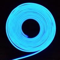 Гибкий неон. 5 метров. Голубой
