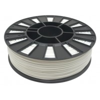PLA 900 грамм. Белый, 1.75 мм.