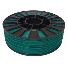 ABS 900 грамм. Зеленый, 1.75 мм