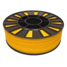 ABS 900 грамм. Желтый, 1.75 мм