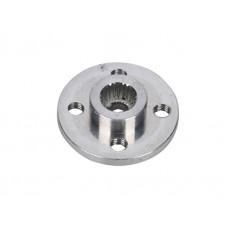 25t металический флянец на серво мотор